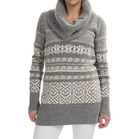 Neve Bonnie Sweater - Lambswool (For Women)