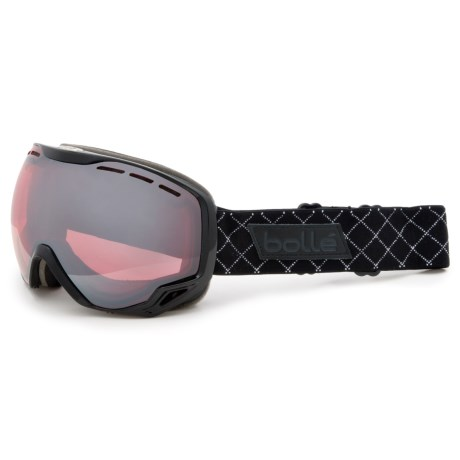 Bolle Emperor OTG Ski Goggles