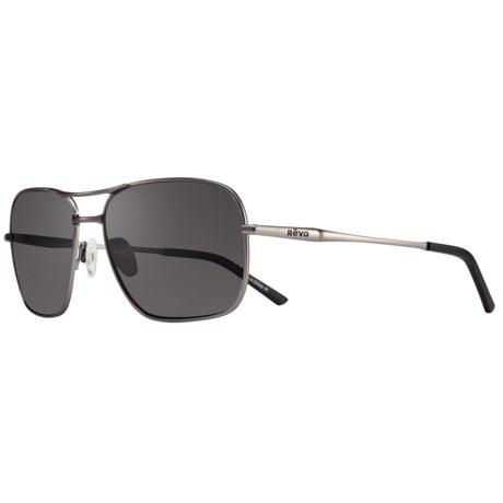 Revo Revel Sunglasses - Polarized