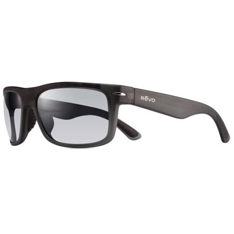 Revo Vanguard Sunglasses - Polarized