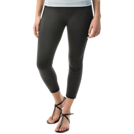 Miraclebody by Miraclesuit Lilia Crop Leggings (For Women)