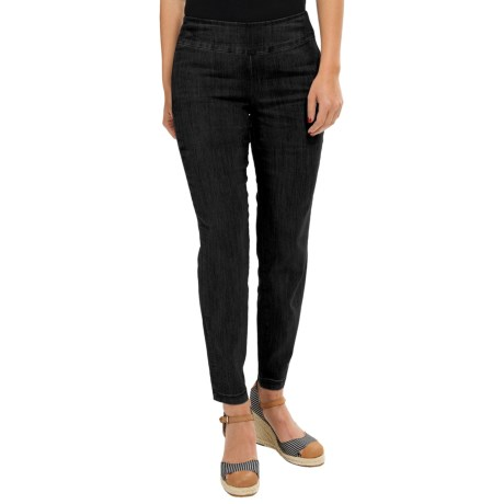Miraclebody by Miraclesuit Judy Ankle Jeans (For Women)