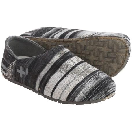 OTZ Shoes Batik Espadrilles (For Women)