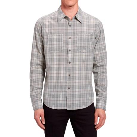 NAU Penumbra Shirt - Organic Cotton, Long Sleeve (For Men)