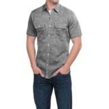 Cultura Pusto Shirt - Short Sleeve (For Men)
