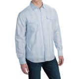 Cultura Catasa Shirt - Long Sleeve (For Men)