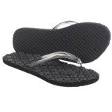 Freewaters Paloma Flip-Flops (For Women)