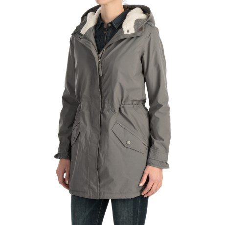 Timberland Pine Mountain Parka - Waterproof (For Women)