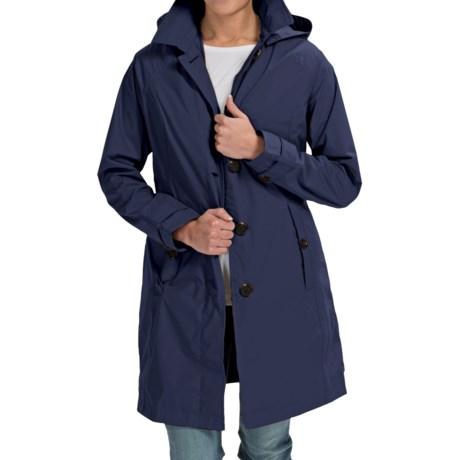 Timberland HyVent® Rosebrook 2-in-1 Jacket - Waterproof (For Women)