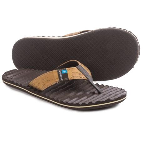 Freewaters Izzy Flip-Flops (For Men)