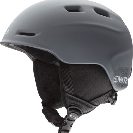 Smith Optics Zoom Jr. Ski Helmet (For Little and Big Kids)