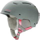 Smith Optics Pointe Ski Helmet - MIPS (For Women)