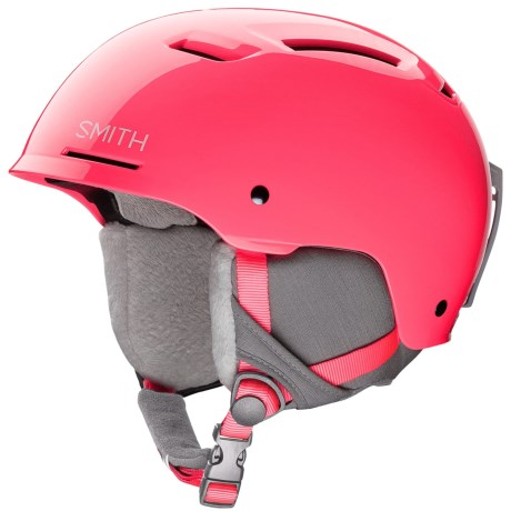 Smith Optics Pivot Jr. Ski Helmet (For Little and Big Kids)