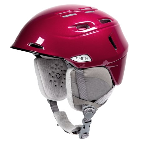 Smith Optics Compass Snowsport Helmet - MIPS (For Women)