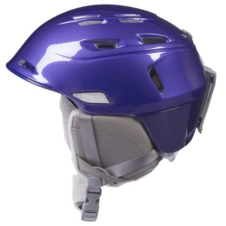 Smith Optics Compass Ski Helmet (For Women)