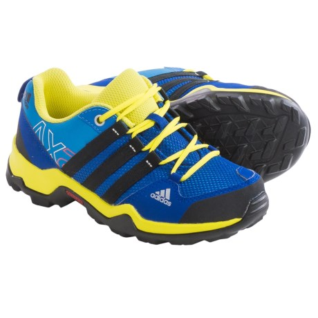 adidas AX2 Hiking Shoes (For Little and Big Kids)