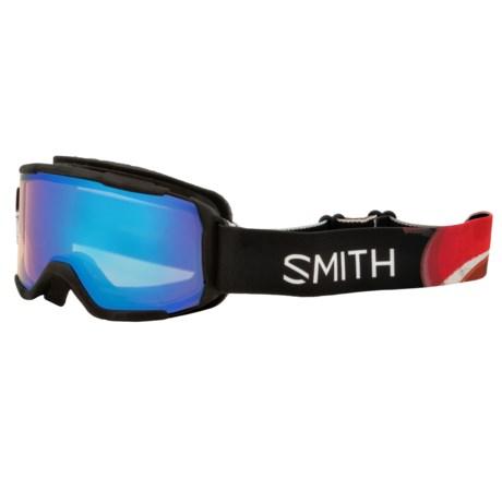 Smith Optics Daredevil Ski Goggles (For Little and Big Kids)
