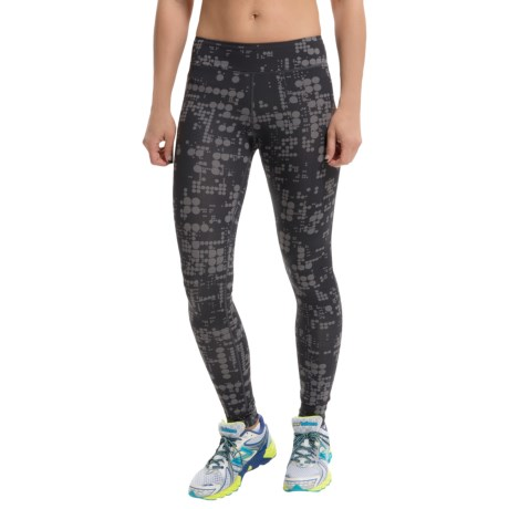 Zuala Summit Running Tights (For Women)