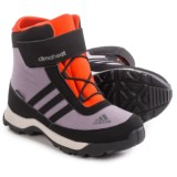 adidas ClimaHeat® adiSnow ClimaProof® Snow Boots - Waterproof, Insulated (For Big Kids)