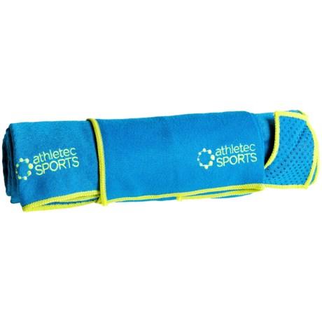 Kane Home Yoga Towel Set