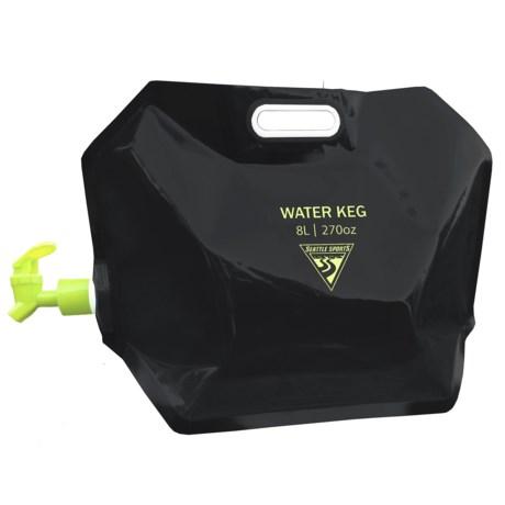 Seattle Sports AquaSto Water Keg - 8L