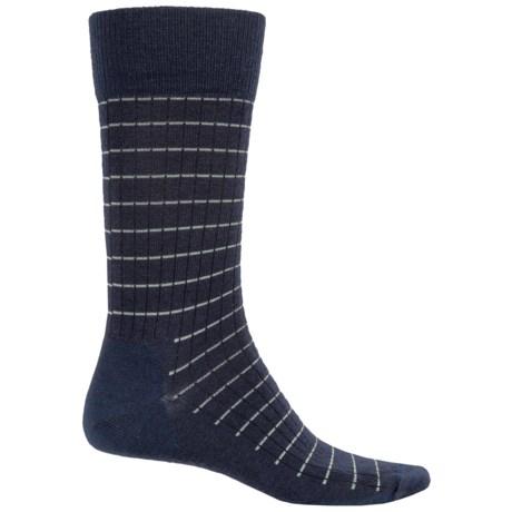 Fox River Everyday Ultralight Socks - Merino Wool, Crew (For Men)