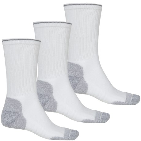 Fox River Splice Socks - 3-Pack, Crew (For Men)
