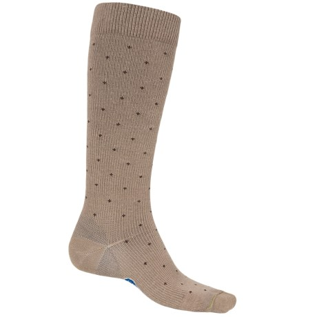 Fox River Walk Forever Dot Socks - Over the Calf (For Men)