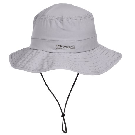 Chaos Stow-It Sun Hat - UPF 50+ (For Men and Women)