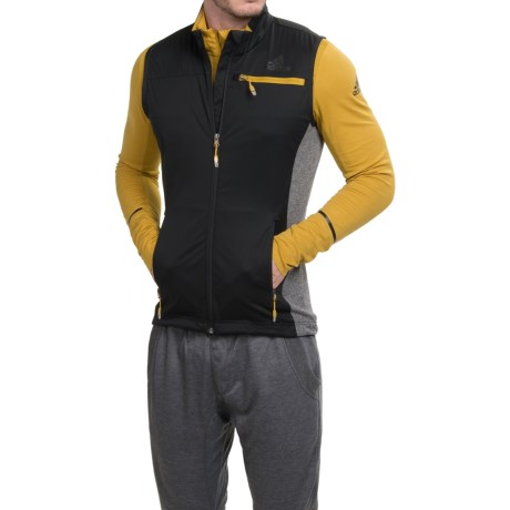 adidas outdoor Xperior Windstopper® Vest (For Men)