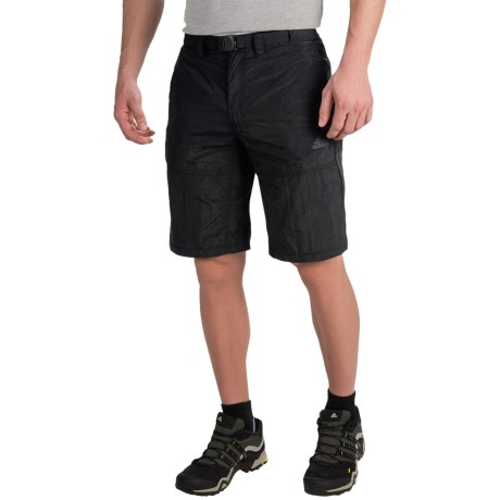 adidas outdoor Hiking Shorts - UPF 50+ (For Men)