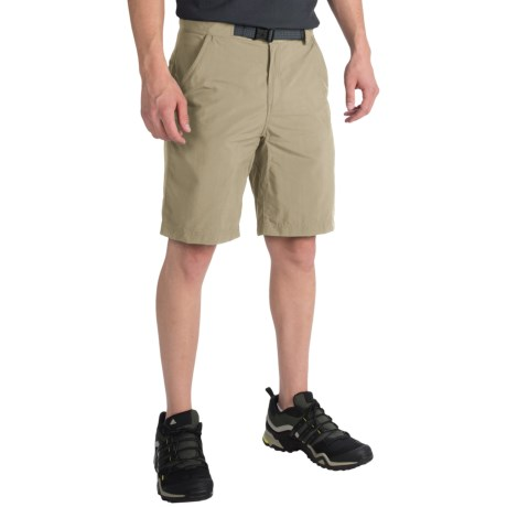adidas outdoor Hiking Allround Shorts - UPF 50+ (For Men)