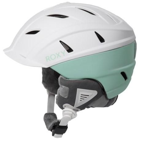 Roxy Sapphire Ski Helmet (For Women)