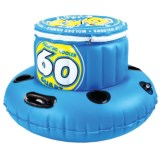 Airhead Floating Cooler - 60 qt.