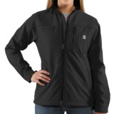 Carhartt Soft Shell Jacket (For Women)