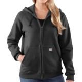 Carhartt Hoodie Sweatshirt (For Women)