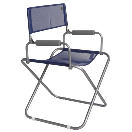 Attractive Lafuma FGX XL Batyline Folding Directoru0027s Camp Chair