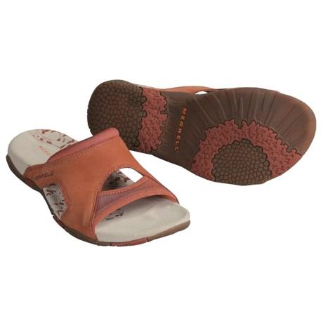 Merrell Pesaro Slide Sandals (For Women)