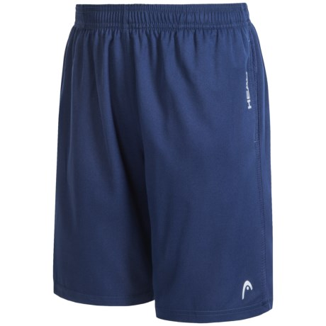 Head Break Point Active Shorts (For Big Boys)
