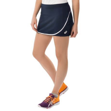 ASICS Club Skort (For Women)