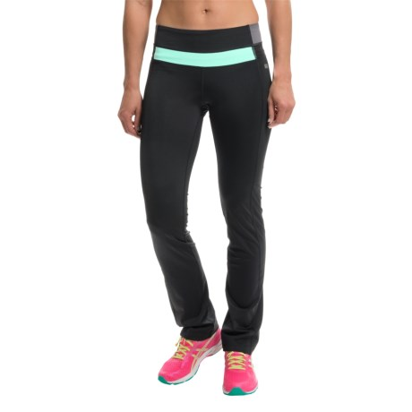 ASICS Fit-Sana Slim Pants (For Women)