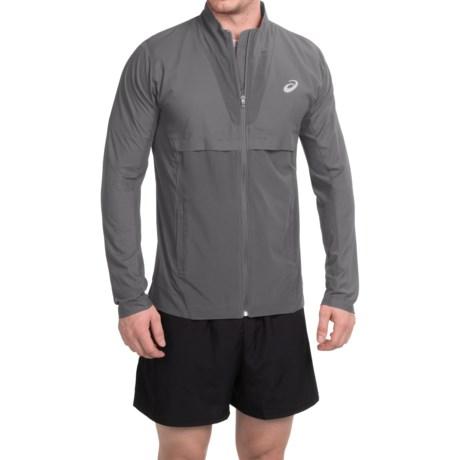 ASICS Athlete Jacket - Full Zip (For Men)