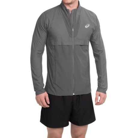 ASICS Athlete Jacket - Full Zip (For Men)