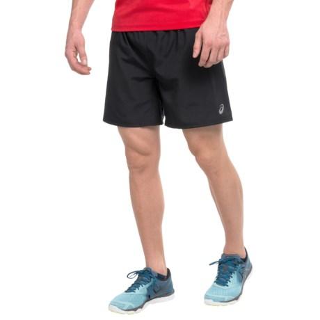 """ASICS Woven 7"""" Shorts (For Men)"""