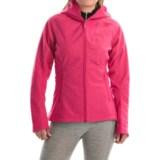 adidas outdoor Luminaire Jacket (For Women)