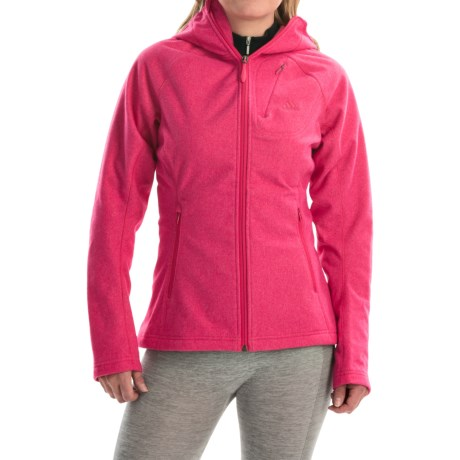adidas outdoor Luminaire Jacket (For Women)