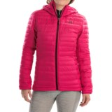 adidas outdoor Frostlight Down Jacket - 700 Fill Power, ClimaHeat® (For Women)