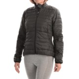 adidas outdoor Alp Jacket - Insulated (For Women)