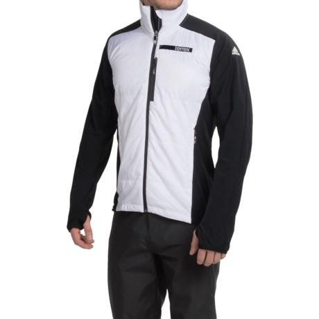 adidas outdoor Terrex Skyclimb PrimaLoft® Jacket - Insulated (For Men)
