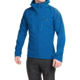 adidas outdoor Terrex Swift Soft Shell Jacket - Hooded (For Men)